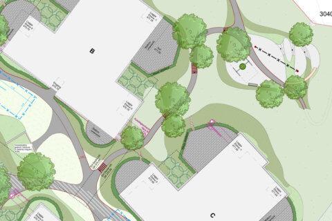 Wohnüberbauung-Richterswil-Chrummbächli-Ausschnitt 1