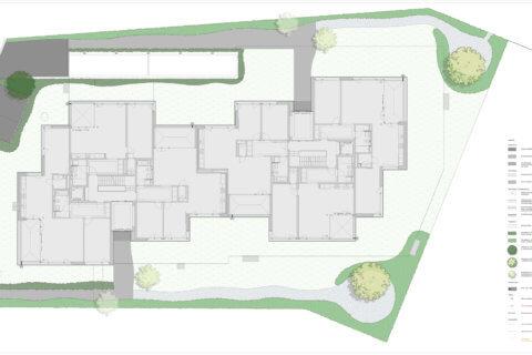 Mehrfamilienhaus-Balgrist-Zürich-Grundriss