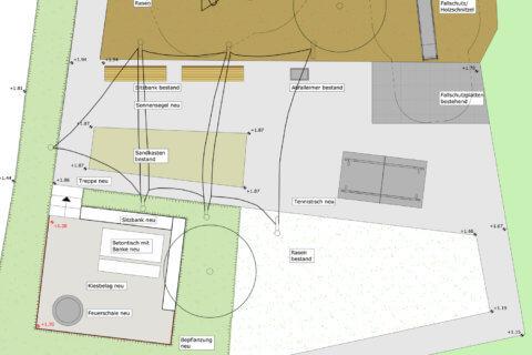 Spielplatz-Meilen-Landschaftsarchitektur-Ausschnitt-1