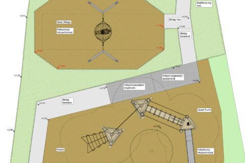 Spielplatz-Meilen-Landschaftsarchitektur-Ausschnitt-2