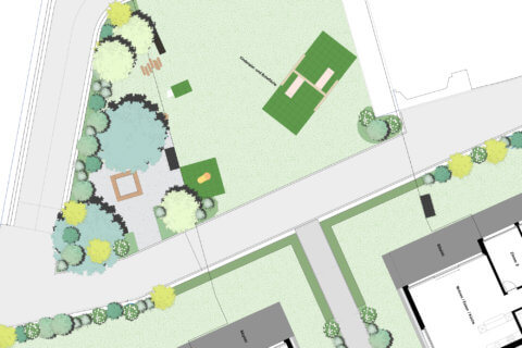 Wohnüberbauung-Brauereiweg-Jona-Landschaftsarchitektur-Ausschnitt2-kl