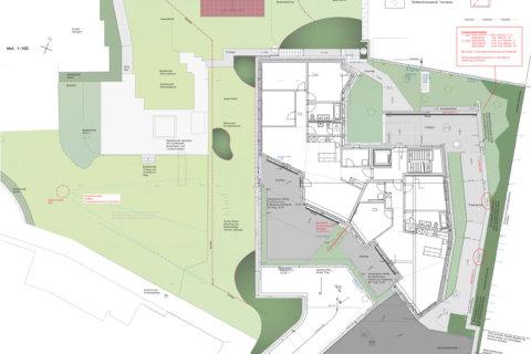 MFH-Zugersee-Landschaftsarchitektur-Grundriss